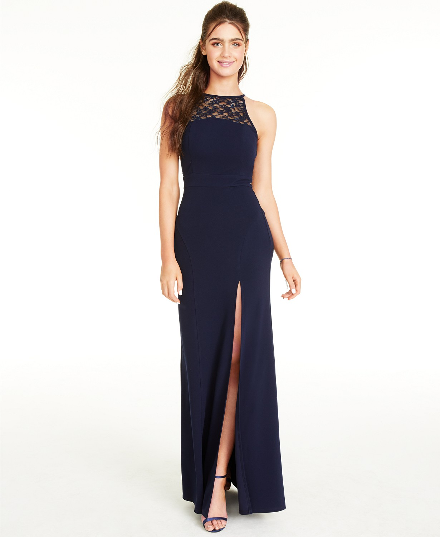 macys prom dresses